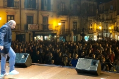 Piazza - 2018