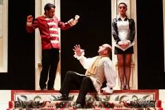 Ridatemi la mia identità - 2015 Teatro Zappalà