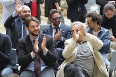 Conferenza stampa La fuitina sbagliata - 2018