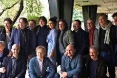 Conferenza stampa La mossa del cavallo - 2018