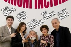 Unioni Incivili - 2017